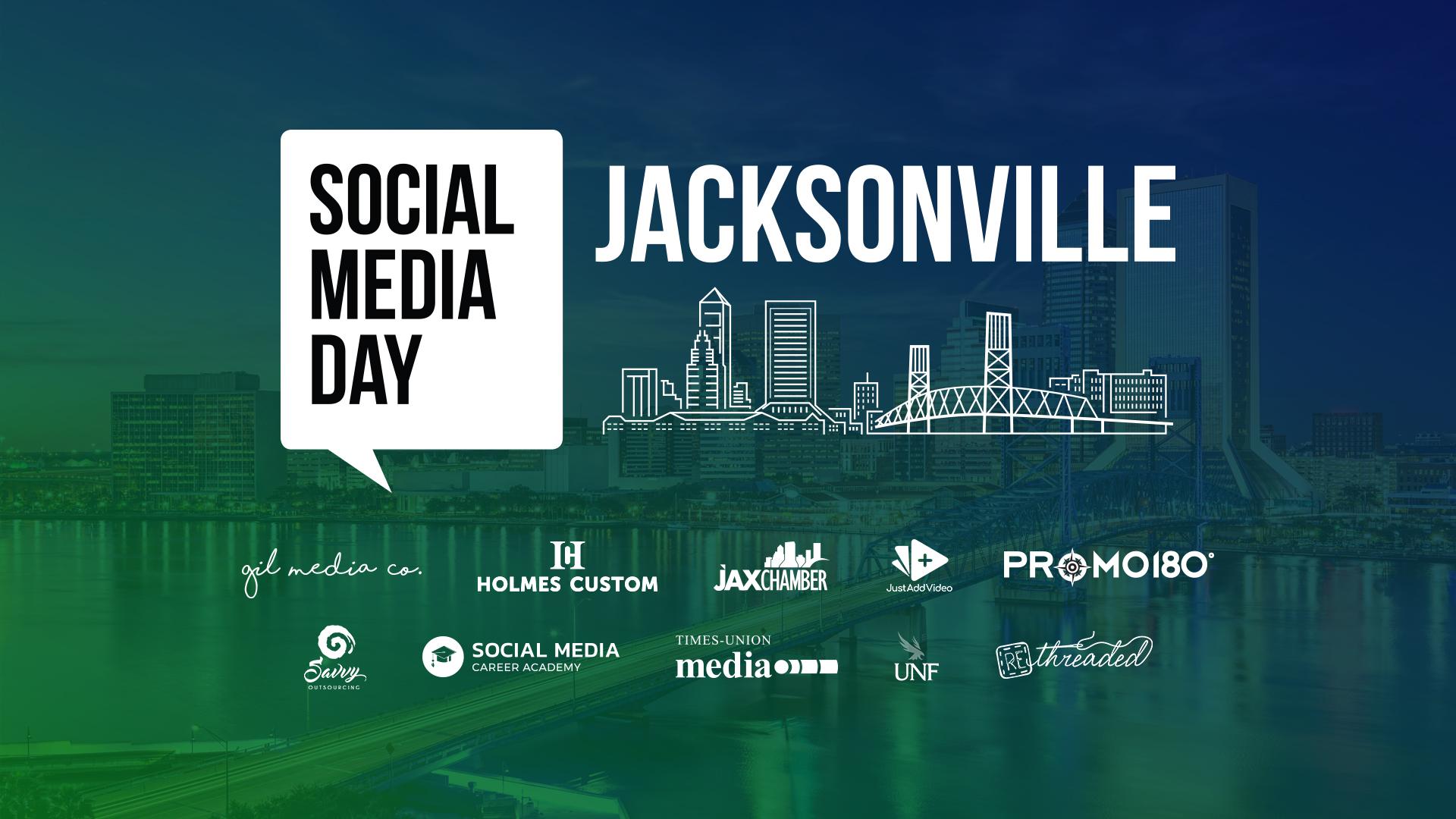 Social Media Day Jacksonville
