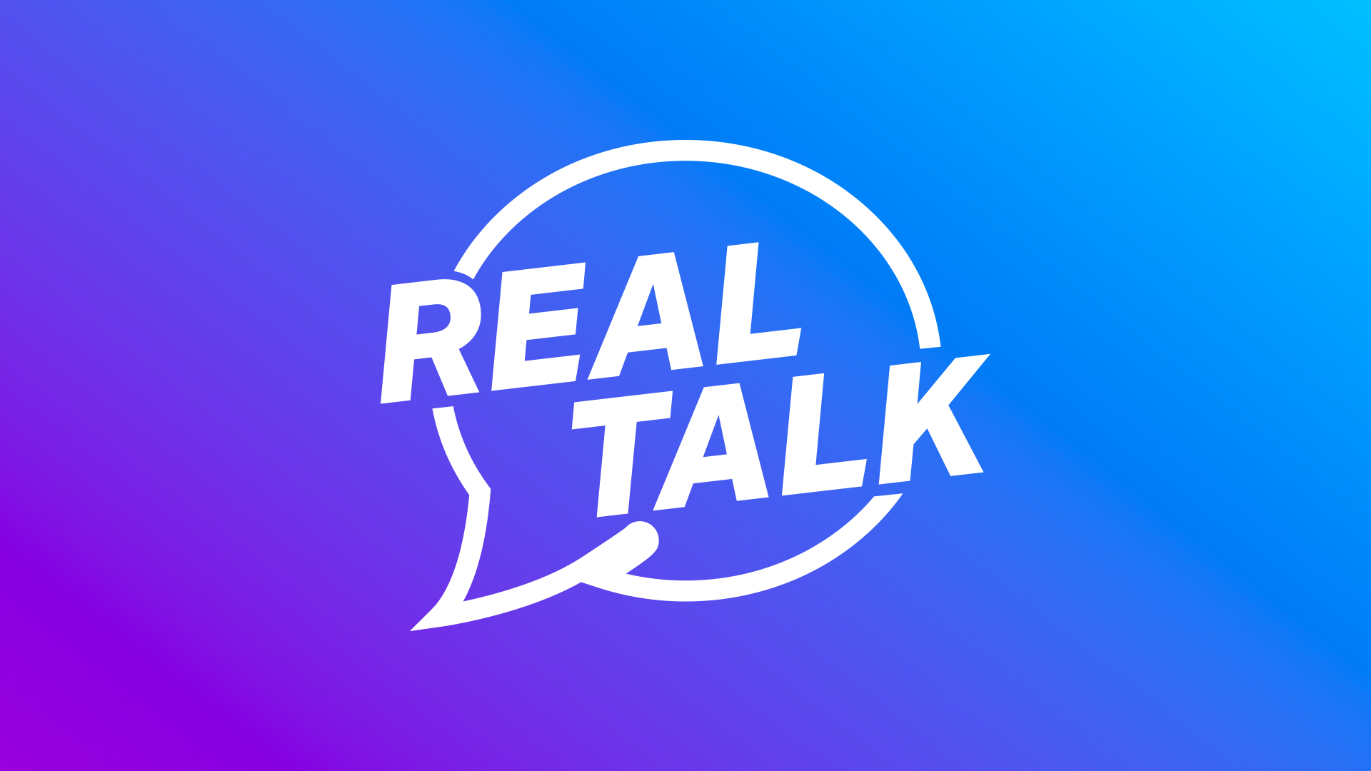 Real Talk Show by Entrepreneur
