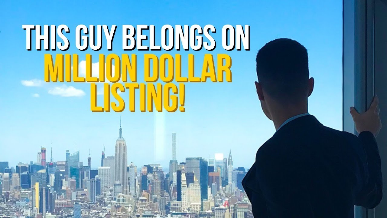 Dex & the City for Million Dollar Listing